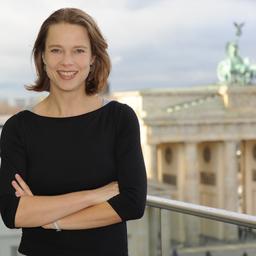 Dr Christine von der Heide - VON DER HEIDE Coaching - Berlin