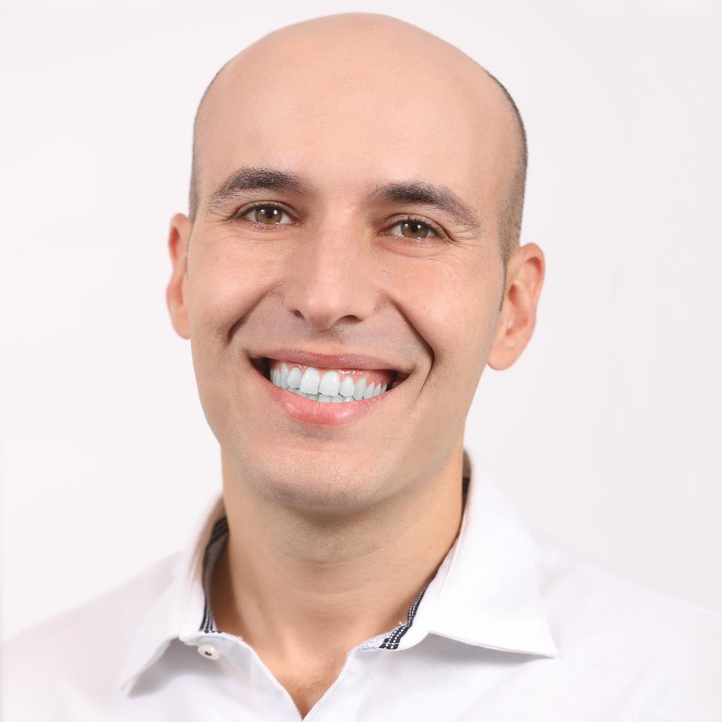 Amit Garay's profile picture
