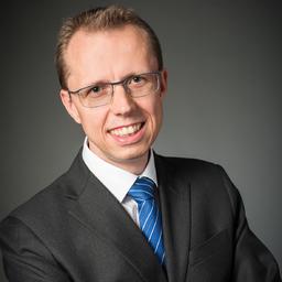 Sascha Bozenhardt's profile picture