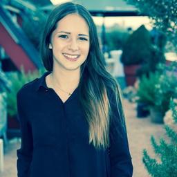 Carina Gottschalk's profile picture