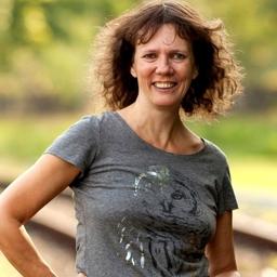 Manuela Klasen - Manuela Klasen Kraftvolles Energie Coaching - Bodenheim bei Mainz