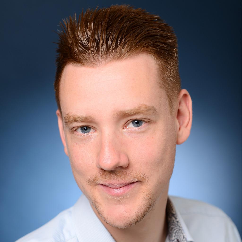 Marius Bätje's profile picture