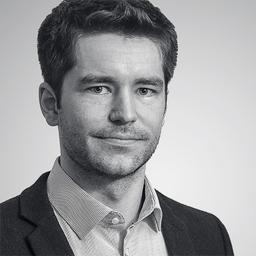Georg Rasch - Bender & Rasch Unternehmensberatung UG (haftungsbeschränkt) - Kiel