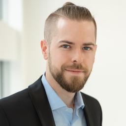 Maximilian Kamm - MINT Solutions GmbH - München