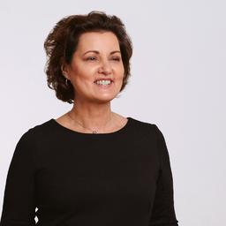 Daniela Störzinger - ABOUT HUMAN OFFICE - München