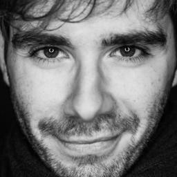 Samuel Cerqueira da Rocha - Grafik und Web - Gütersloh