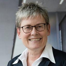 Dr Barbara Karch - BayBG Bayerische Beteiligungsgesellschaft mbH - München