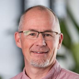 Markus Imgrüth - Swisscom - Zürich