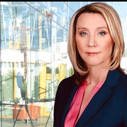 Dr. Stefanie Rennert - BrandLink Marketing Consultants GmbH - Düsseldorf-MedienHafen