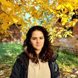 Iris Meier's profile picture