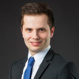 Maximilian Johannes Hante's profile picture