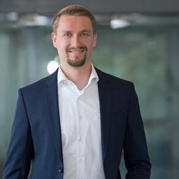 Andreas Pilz - Dr. Ing. h.c. F. Porsche AG - Stuttgart