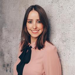 Mag. Jur.  Annika Gambal's profile picture