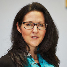 Annett Kimmritz-Schröter's profile picture