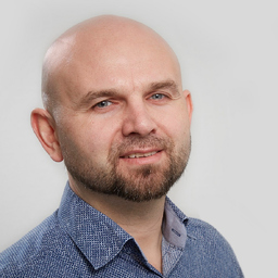 Viktor Peters - Arvato Systems - Bielefeld