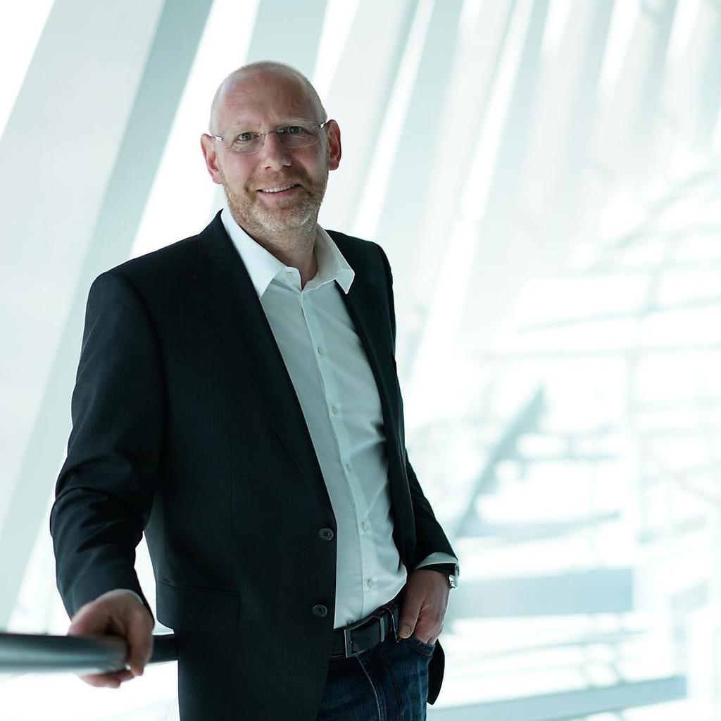 Stefan Erhardt Inhaber Erhardt Unternehmensberatung Xing
