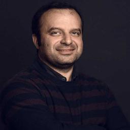 Seyedmahmoud Talebi