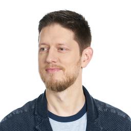Dipl.-Ing. Daniel Burger's profile picture