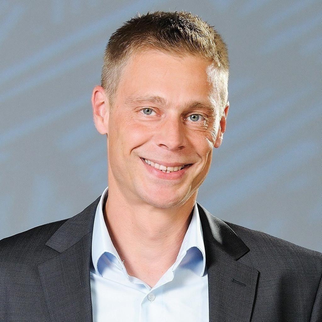 Bernd Meyer Plant Manager Manufacturing Werkleiter Novem Car