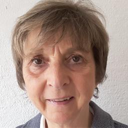 Gabriela Thomczyk - Gabriela Thomczyk - Freiburg