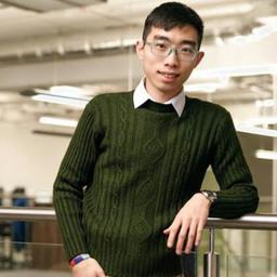 Joash Lap Yan Lee - University of Surrey - Guildford