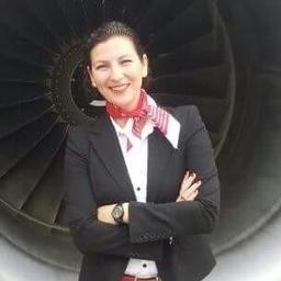 Saskia Otten - AIDA Cruises und Costa Kreuzfahrten - Rostock / Office Moenchengladbach