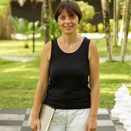 Gloria Pirjol