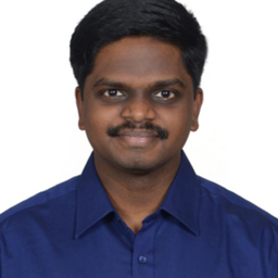 Vignesh Sakthivel - Robert Bosch Engineering and Business Solutions Limited` - Coimbatore