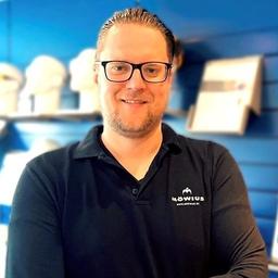 Niels Klages's profile picture