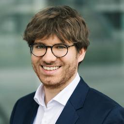 Moritz Bayer's profile picture