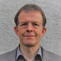 Dr. Roland Philipp Hofmann - comemso GmbH - Ostfildern