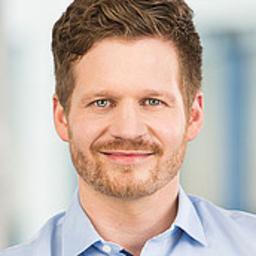 Christoph Märtterer - Kieback&Peter GmbH & Co. KG - Berlin