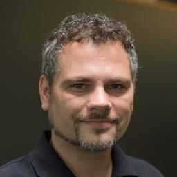 Stefan Laubenberger's profile picture