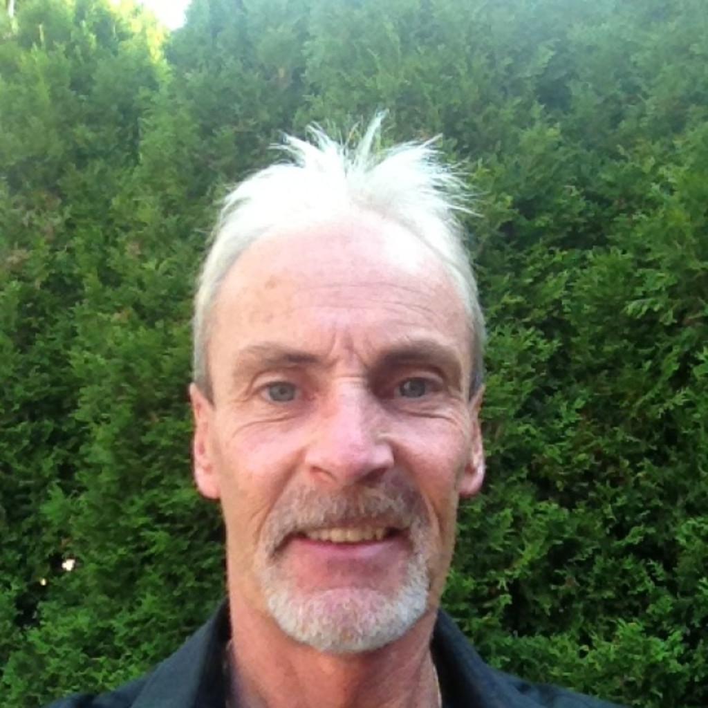 Martin Suter Geschäftsführer Aqua Bohr AG