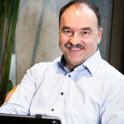 Patrick F. Schneider - pfs-solution Komplementäre Organisatonsentwicklung - Großraum Stuttgart