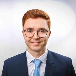 Steffen Ahrens's profile picture