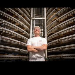 Daniel Brehmer's profile picture