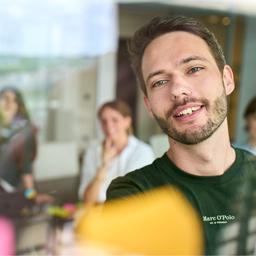 Nils Kolvenbach - SEVEN PRINCIPLES AG - Hamburg