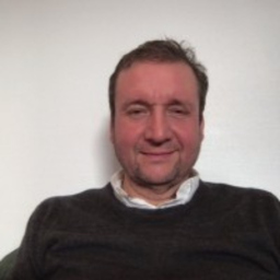 Jochen Hayek