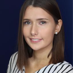 Joaena Hardt's profile picture