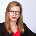 Katharina Berger - Berlin