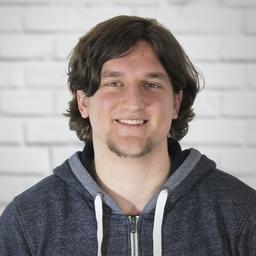 Tobias Lückel - solutionDrive GmbH - Nürnberg