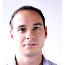 Michael Egger - Jansen AG - Oberriet SG