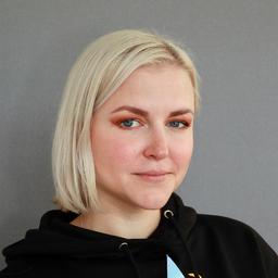 Julia Obrazova's profile picture