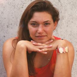 Helena Steger - Frau Steger - München