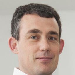 Tobias Stenger's profile picture