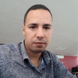 Salah Eddine Madih - Alltechs - Tanger