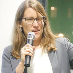Melanie Ebenfeld - GENDER AND EDUCATION - Berlin
