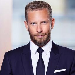 Matthias Lüthen - LÜTHEN & CO. IMMOBILIEN - Spezialmakler für Grundstücke und Entwicklungsobjekte - Hamburg