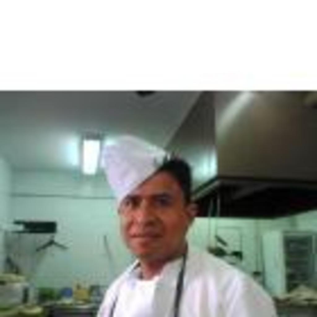 German hidalgo ayudante de cocina autonomo xing - Ayudante de cocina madrid ...